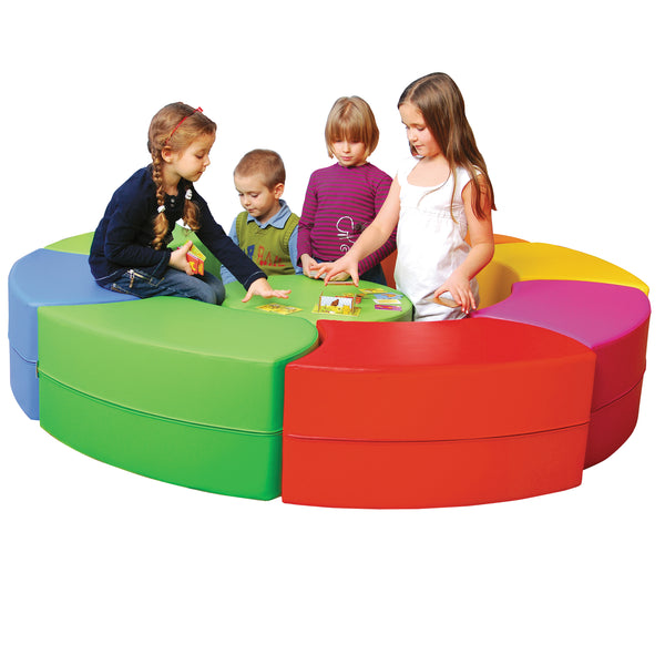 Snake Soft Play Set
