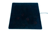 Fibre Optic Star Carpet - per m2