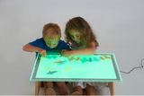 A2 Colour Changing Light Panels