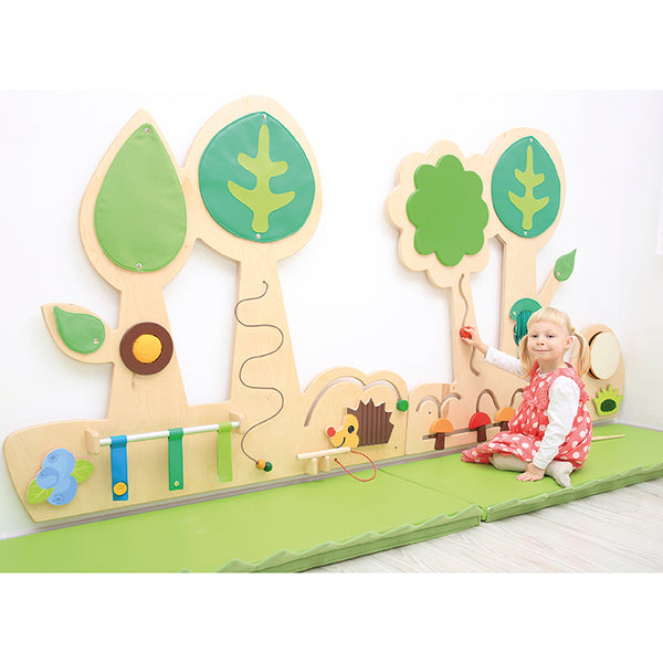 Activity Walls - Forest Sets