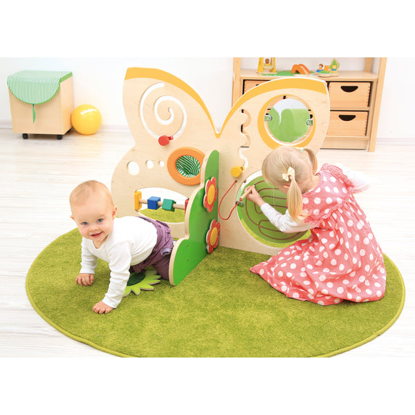 Butterfly Play Stand