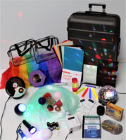 The New Sensory in a Suitcase II
