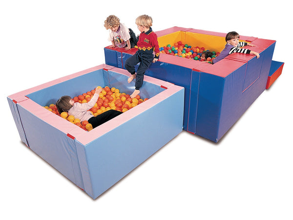 Soft Play Ball Pools
