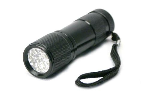 SE150 - LED Flashlight