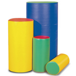 Soft Play Therapy Roll