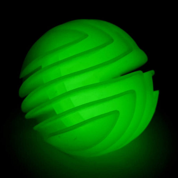 SE899 - Glow in the Dark Flexi Ball