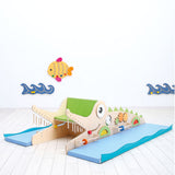 Crocodile Play Set