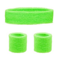 SE905 - UV Reactive Sweat Bands