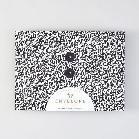 wrap magazine envelope