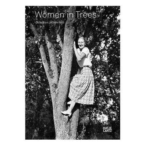 women in trees book cover