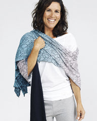 Chic Calm Wrap