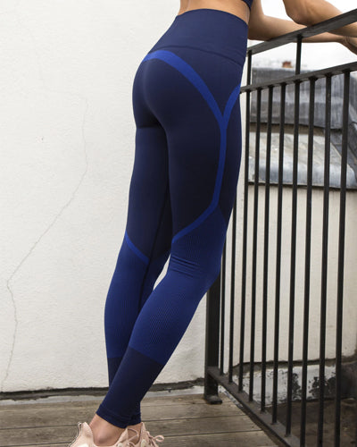 Destress Reversible Leggings