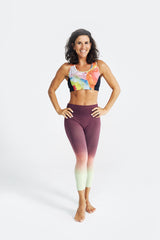 Sunrise Capri Leggings