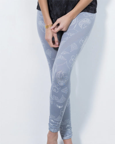 Signature Seamless Leggings