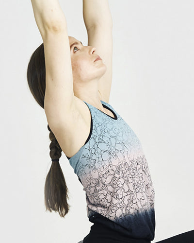 Chic Calm Yoga Tank