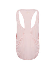 Mindful Vest Dusty Pink