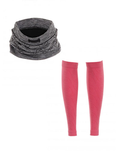 Special Price - Socks & Snood Set