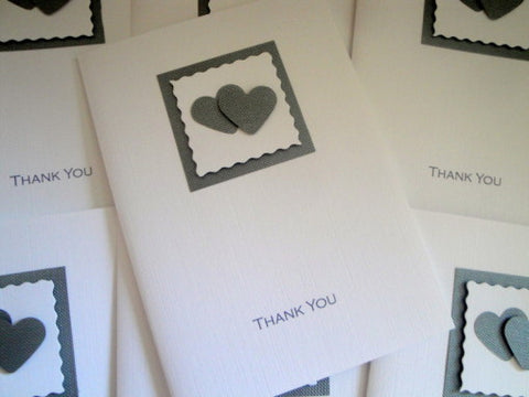 Togetherness Thank You Cards