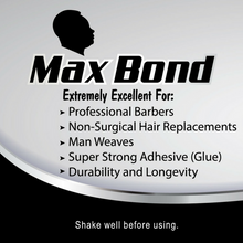 MAX BOND Adhesive (Glue)