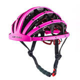 Fold-able Ultralight Safety  Helmet
