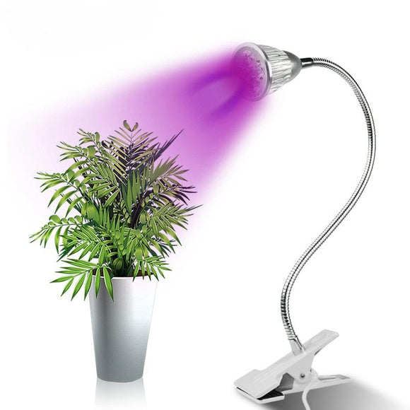 LED Hydroponic Plant Growing Lights