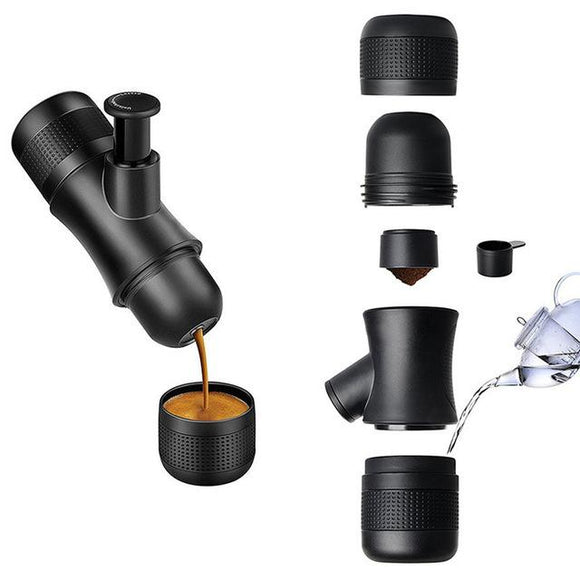 Manual Portable Espresso Maker