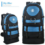Outdoor Sport Survival Tactical Hiking Bag
