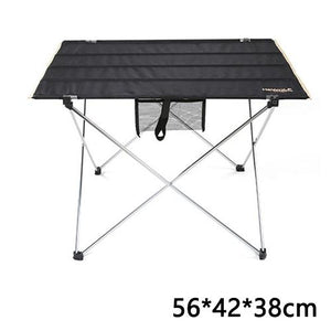 Outdoor Ultralight Portable Folding Table