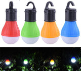 Super Lightweight Portable Hanging LED Camping Light