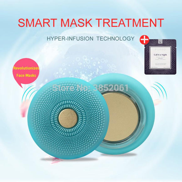 UFO 90 Second Smart Mask Facial Spa Treatment