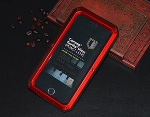 Waterproof Shockproof Phone Case For IPhone