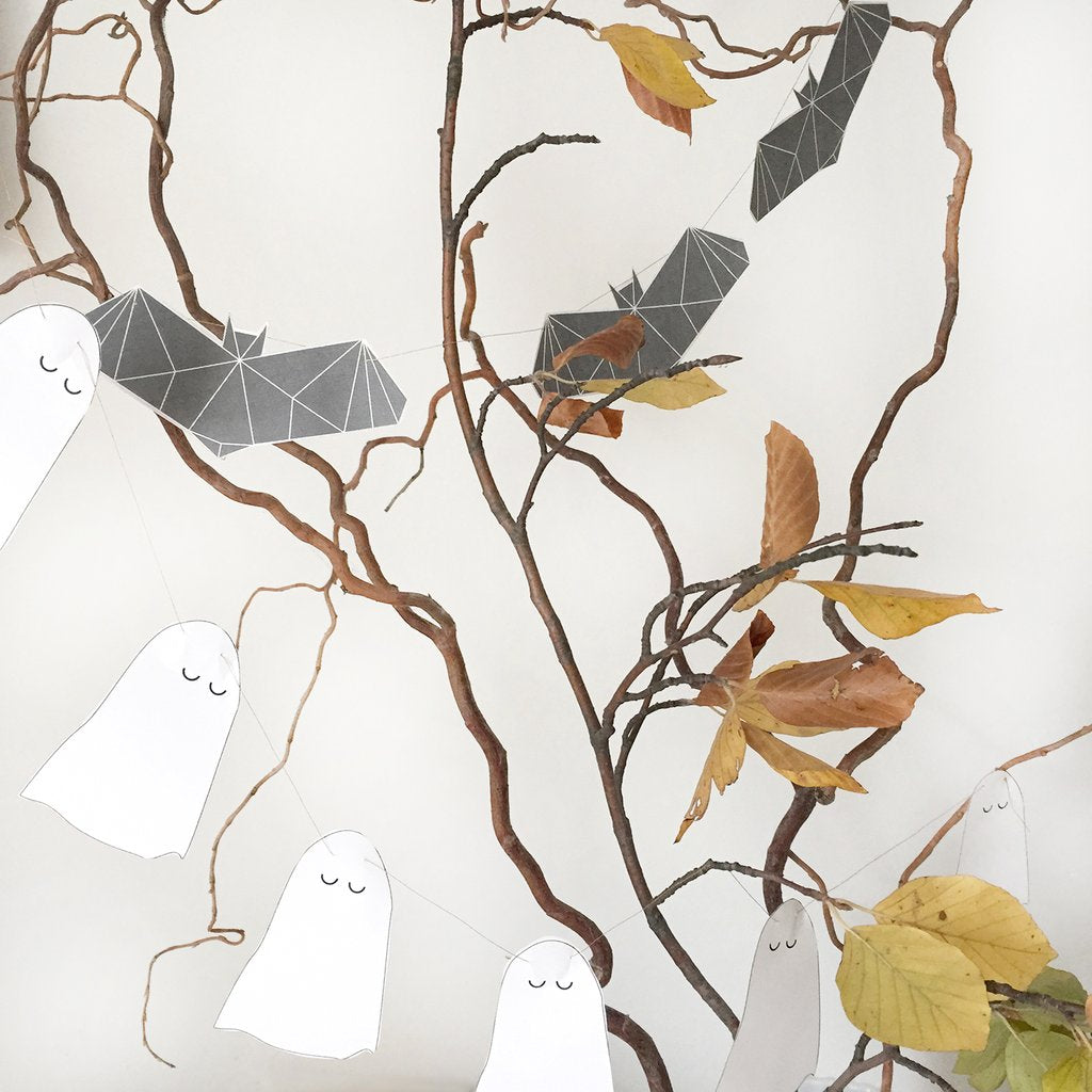 Terrifiant DIY pour Halloween