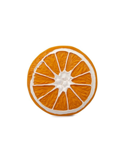 Anneau de dentition Clementino L'Orange
