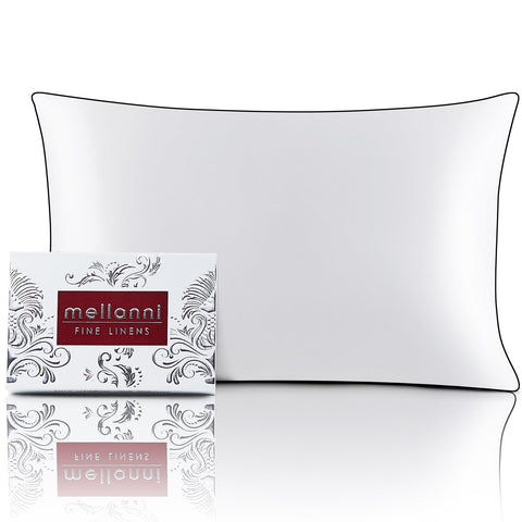 Mellanni Silk Pillowcase Luxury Packaging