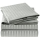1800 Collection Striped Sheet Set