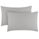 1800 Collection Microfiber Pillowcase Set