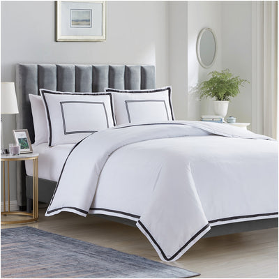Hotel Quality Duvet Cover Set