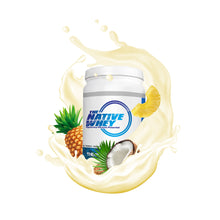 NATIVE WHEY PROTEIN ISO