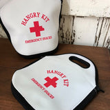 Hangry Kit Custom Lunch Bags