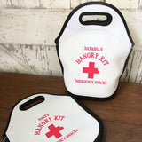 Hangry Kit Emergency Snacks Lunch Bags
