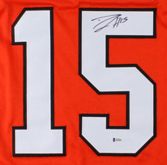Michael Del Zotto Signed Flyers Jersey (Beckett) Playing career  2009–present