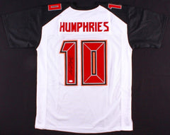 Adam Humphries Signed Buccaneers Jersey (JSA COA) Tampa Bay Wide Receiver