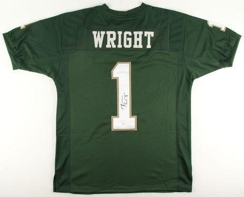 Kendall Wright Signed Baylor Bears Jersey (JSA) Chicago Bears Wide Reciever 2017