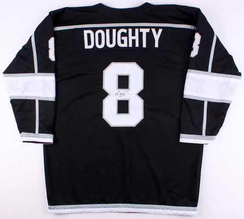 Drew Doughty Signed Los Angeles Kings Jersey / JSA Hologram