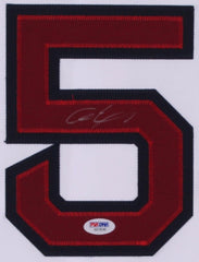 Allen Craig Signed Boston Red Sox Jersey (PSA COA) World Series champion (2011)