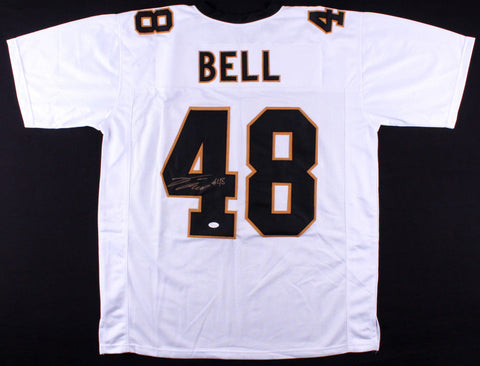 Vonn Bell Signed New Orleans Saints Jersey (JSA COA) Ohio State Buckeyes Safety