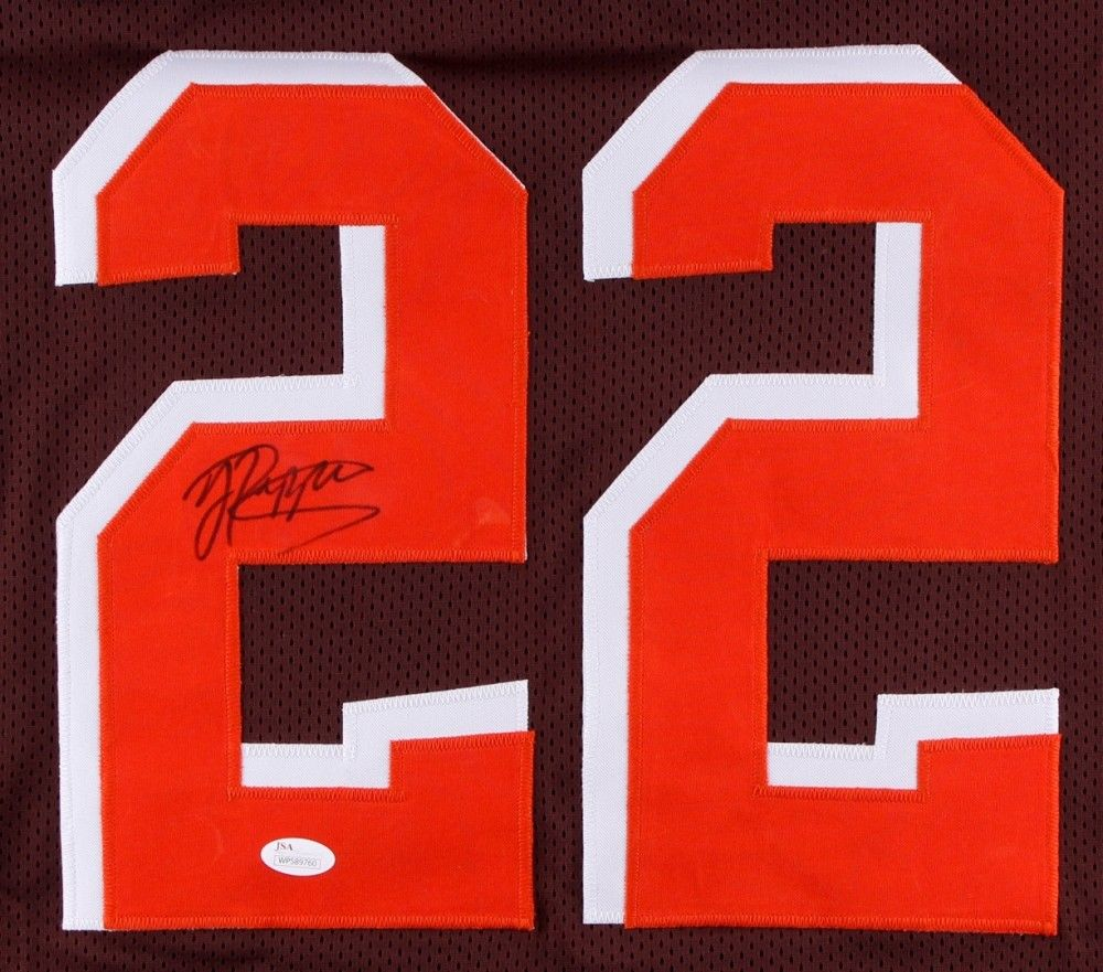 jabrill peppers browns jersey 22