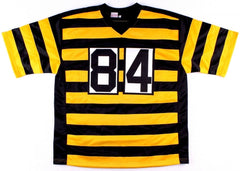 Antonio Brown Signed Pittsburgh Steelers Jersey (TSE)