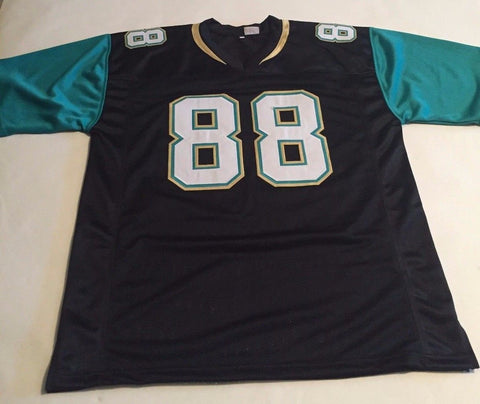 Allen Hurns Signed Jaguars Jersey (JSA) Jacksonville's All Pro Wide Receiver