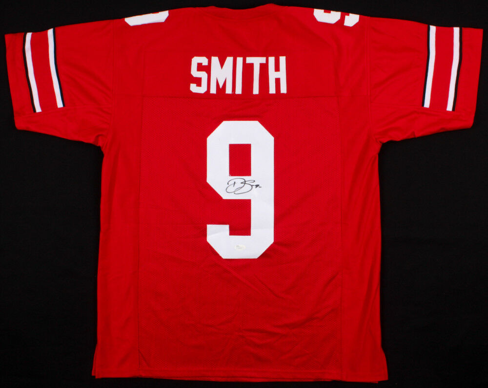 devin smith jersey